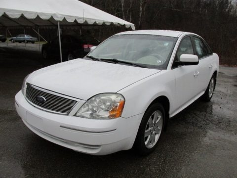 2007 ford five hundred sel awd data info and specs. Black Bedroom Furniture Sets. Home Design Ideas