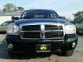 2005 Black Dodge Dakota SLT Quad Cab 4x4  photo #4
