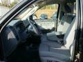 2005 Black Dodge Dakota SLT Quad Cab 4x4  photo #26