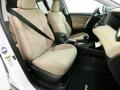 Latte 2015 Toyota RAV4 Interiors