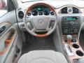 2009 Red Jewel Tintcoat Buick Enclave CX  photo #22