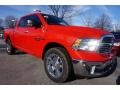 Flame Red 2015 Ram 1500 Gallery